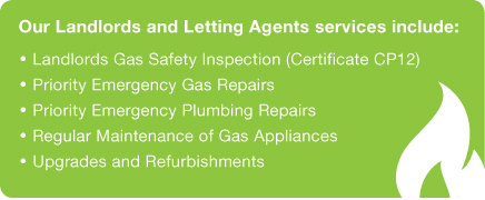 Landlord Inspection Colwyn Bay